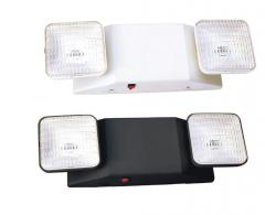 Square Head Emergency Light