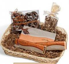 Sugar Free Chocolates Delights Basket