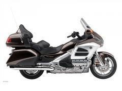 Honda Gold Wing® Audio Comfort Motorcycle