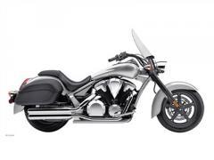 Honda Interstate (VT1300CT) Motorcycle