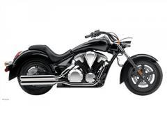 Honda Stateline ABS (VT1300CRA) Motorcycle