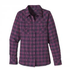Women's Long-Sleeved Highlands Shirt