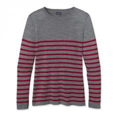 Women's Merino Crew Sweater
