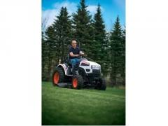 2013 Bobcat 54 in. Mid-Mount Mower