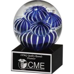 BG-2142 Art Glass Award