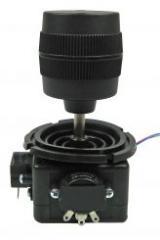 M Series miniature joystick