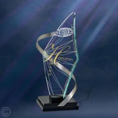 BG-FT8706S-WG Cosmis World Award