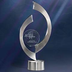 BG-FT4900STS Power & Beauty Award