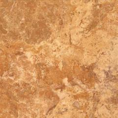 Antique bronze opus romano travertine