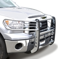 3000 Series StepGuard® - With brush guards
