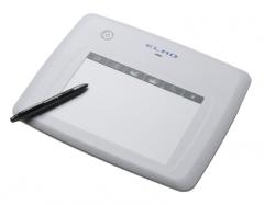 CRA-1 wireless tablet