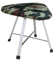 Shooters' Swivel Stool