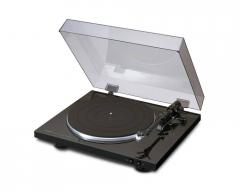 Fully Automatic Analog Turntable