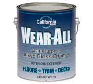 Wear All Alkyd Gloss Enamel