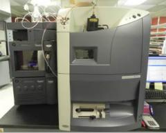 Waters Quattro Premier XE Mass Spec w/Acquity UPLC