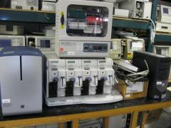 Affymetrix GeneChip Scanner 3000 W/ Fluidics