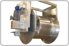 Specialty Exhaust Systems