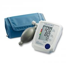 Lifesource Manual Inflation Blood Pressure