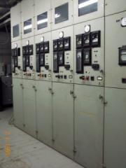 5KV-15KV Substation