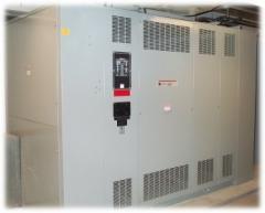 5kv/15kv indoor transformer
