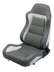 XR3 Sport Seat