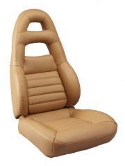 F1 Sport Seat