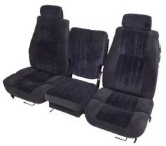 Brougham Truck System Bench Seat