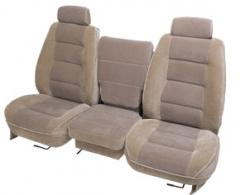 Western Truck System Bench Seat