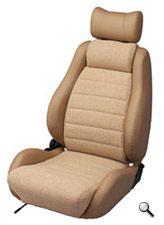 SC Sport Seat