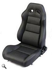 XR Sport Seat