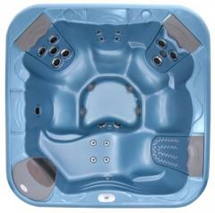 Bullfrog Spa 362 Series II