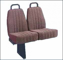 Freedman Seating Feather Weight Low Back Seats
