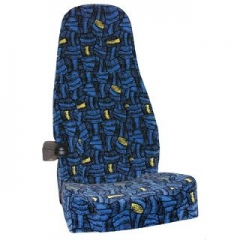 Shield Recliner Driver Seat