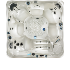 Geneva® Hot Tub
