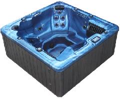 The Spirit II Hot Tub