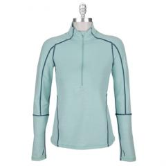 Lucy® Fast As Lightning 1/2-Zip Pullover