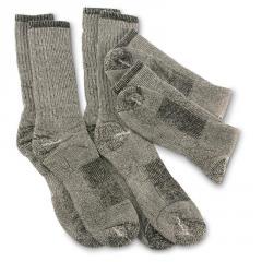 Merino Wool Blend Socks