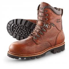 Chippewa Boots 8 Waterproof Safety Toe Boots
