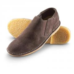 Giant by Georgia Boot Allen Slip - on Loafers