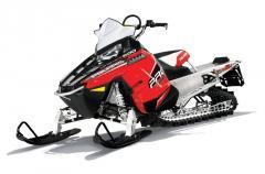 Snowmobile Polaris 600 Pro-RMK® 155 ES