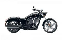 Motorcycles Victory Vegas 8-Ball®