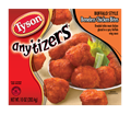 Any'tizers® Buffalo Style Boneless Chicken