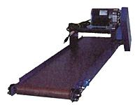 Slim Line Power Conveyors