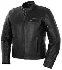 Leather Jacket Deuce 2.0