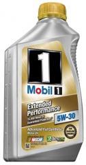 Mobil 1 Extended Performance 5W20 Motor Oil
