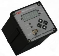 1-809 Vibration Monitor and Transmitter