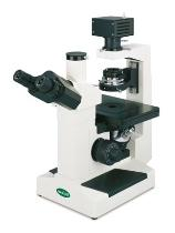 Trinocular Inverted Microscope, VanGuard 1291CMI