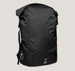 Ultralight waterproof roll-top backpack