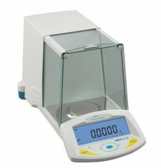 Analytical Balance, Adam PW 124