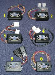Original & Plug-In Illuminator™ : Run , Brake & Turn Module